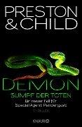 Demon - Sumpf der Toten - Douglas Preston, Lincoln Child