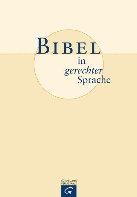 Bibel in gerechter Sprache -