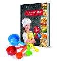 Kinderleichte Becherküche - Ofen- Rezepte für die ganze Familie - Birgit Wenz