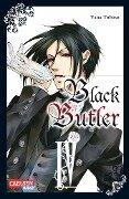 Black Butler 04 - Yana Toboso