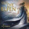 Die Elfen 11: Elfenlicht - Bernhard Hennen