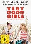 Very Good Girls - Die Liebe eines Sommers - Naomi Foner, Jenny Lewis