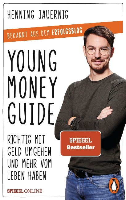 Young Money Guide - Henning Jauernig