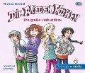Die Wilden Küken - Die große Hörbuchbox (4 CD) - Thomas Schmid