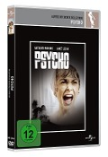 Alfred Hitchcock Collection - Psycho -