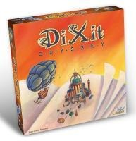 Dixit - Odyssey -