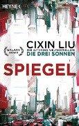 Spiegel - Cixin Liu
