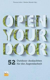 Open your door -