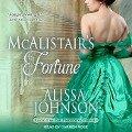 McAlistairas Fortune - Alissa Johnson