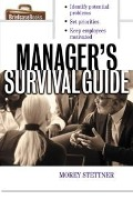 Manager's Survival Guide - Morey Stettner