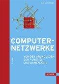 Computernetzwerke - Rüdiger Schreiner