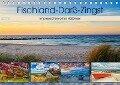 Fischland-Darß-Zingst 2019 Impressionen einer Halbinsel (Tischkalender 2019 DIN A5 quer) - Daniela Beyer (Moqui)