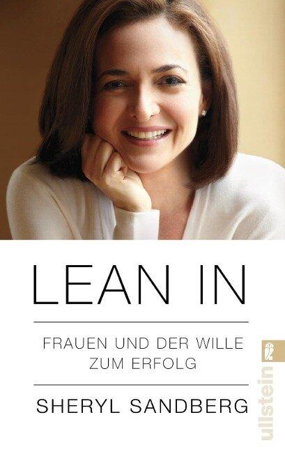 Lean In - Sheryl Sandberg