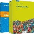 Paket Makroökonomik - N. Gregory Mankiw, Klaus Dieter John, Thomas Sauer