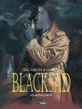 Blacksad: Gesammelte Fälle - Juan Diaz Canales