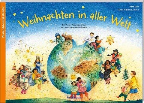 Weihnachten in aller Welt - Rena Sack