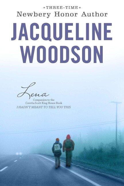 Lena - Jacqueline Woodson