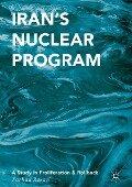 Iran's Nuclear Program - Farhad Rezaei