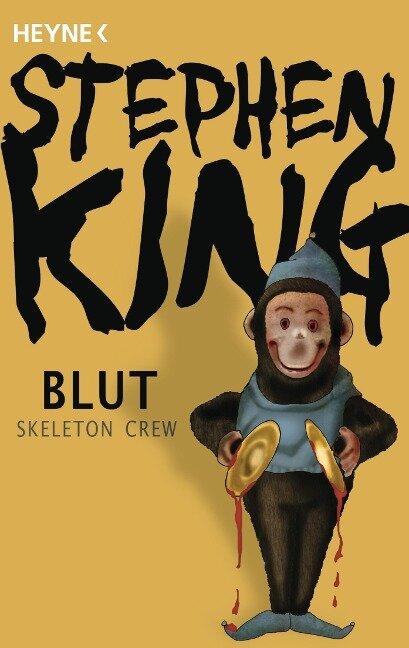Blut - Skeleton Crew - Stephen King