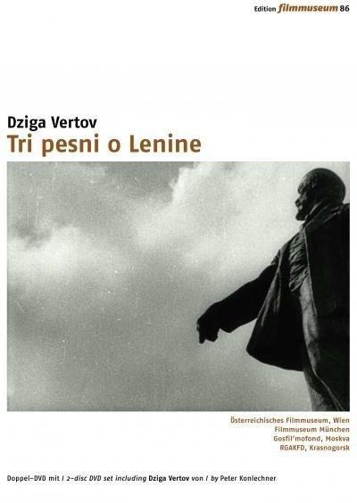 Tri pesni o Lenine -