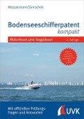 Bodenseeschifferpatent kompakt - Nico Simschek, Matthias Wassermann