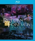 Returns: Live At Montreux 2008 (Bluray) - Return To Forever