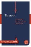 Egmont - Johann Wolfgang Goethe