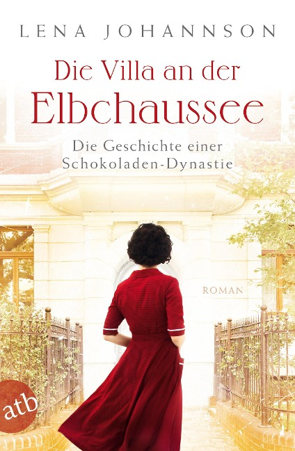 Die Villa an der Elbchaussee - Lena Johannson