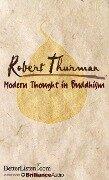 Modern Thought in Buddhism - Robert Thurman
