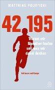 42,195 - Matthias Politycki