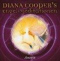Diana Cooper's Engel-Meditationen - Diana Cooper