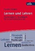 Lernen und Lehren - Martin Fromm