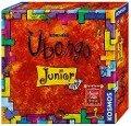 Ubongo Junior - Grzegorz Rejchtmann