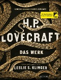 H. P. Lovecraft. Das Werk - H. P. Lovecraft