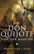 Don Quijote von der Mancha - Miguel De Cervantes