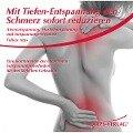 Mit Tiefen-Entspannung den Schmerz sofort reduzieren - Tobias Arps