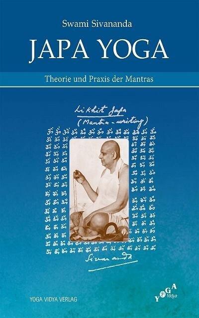 Japa Yoga - Swami Sivananda