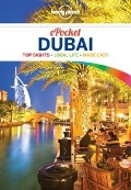 Lonely Planet Pocket Dubai - Lonely Planet, Andrea Schulte-Peevers