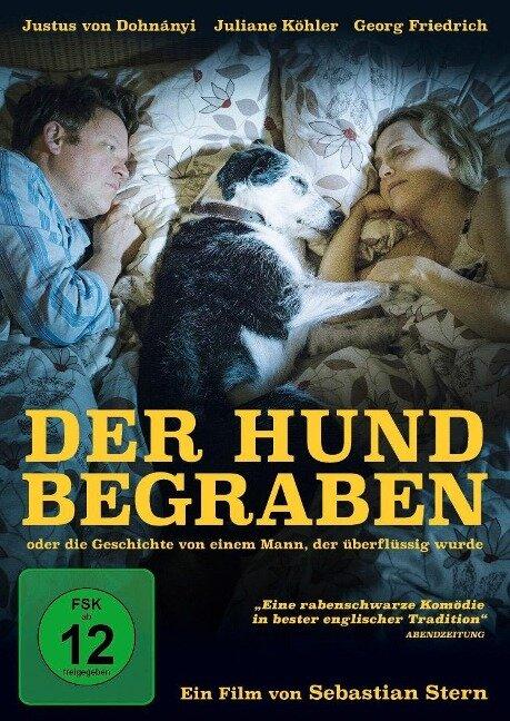 Der Hund begraben -