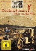 Fräulein Stinnes fährt um die Welt - Sönke Lars Neuwöhner, Andreas Schilling