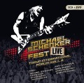 Fest-Live Tokyo International Forum Hall A - Michael Schenker