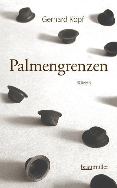 Palmengrenzen - Gerhard Köpf