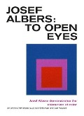 DVD Josef Albers. To Open Eyes Josef Albers demonstrates the interaction of color -