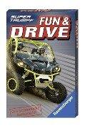 Fun & Drive -