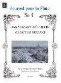 Das Mozart-Büchlein - Wolfgang Amadeus Mozart