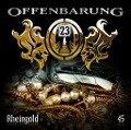 Offenbarung 23 - Folge 45: Rheingold - Jan Gaspard
