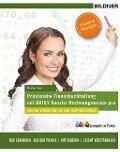 Praxisnahe Finanzbuchhaltung mit DATEV Kanzlei-Rechnungswesen pro - Günther Lenz