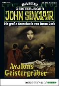 John Sinclair - Folge 0784 - Jason Dark