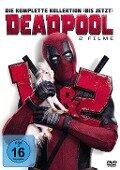 Deadpool 1 + 2 -