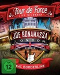 Tour De Force-Borderline - Joe Bonamassa